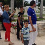 La tumba de Fidel, visita histórica para todos los cubanos