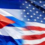 El embajador cubano en Estados Unidos, José Ramón Cabañas, comprobó el interés de representantes empresariales y otros sectores del estado de Kentucky en incrementar nexos con la isla. Imagen tomada de Cubaminrex.