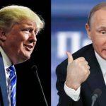 Donald Trump y Vladimir Putin tuvieron su tercera conversación telefónica