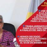 Venezuela: Convocan a elecciones para Constituyente en julio y para Gobernadores en diciembre