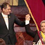 Rafael Correa, el líder de la Década Ganada en Ecuador