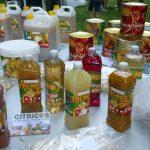 En la primera expo-feria comercial, de dos que se pretenden establecer a partir de ahora cada año, fueron presentados más de 100 renglones, incluyendo algunos que se aprestan a salir al mercado...
