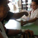 Continúa la venta de hipoclorito de sodio