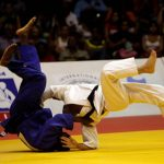 Cuba con ocho competidores a Grand Prix de Judo en Cancún
