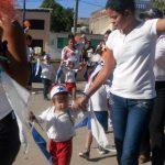 Continúan los resultados favorables en el programa Educa a tu Hijo // Foto Archivo RG