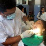 Forman por primera vez especialistas en prótesis estomatológica en Manzanillo