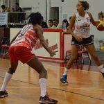 Anisleidis Galindo. Foto: FIBA.