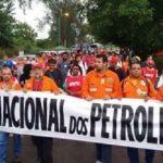 De acuerdo con fuentes sindicales diversas, el paro será acatado también en Sao Paulo y el Distrito Federal de Brasilia. Foto: Prensa Latina.