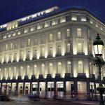 Inaugurado oficialmente el Hotel Manzana Kempinski en La Habana