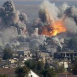 Más de 40 muertos por bombardeos en Raqqa, Siria. Foto: Noticias MVS/ Archivo.