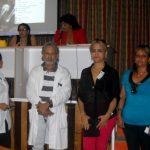 Reestructurado capítulo Granma de la sociedad cubana de Medicina Bioenergética y naturalista // Foto Lilian Salvat