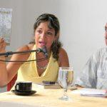 Anuncian Cuadragésimo Quinta edición de la Jornada Nacional de Homenaje a Manuel Navarro Luna // Foto Lilian Salvat