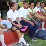 Celebran Primer acto de fin de curso en la Escuela formadora de maestros // Foto Marlene Herrera (Archivo RG)
