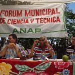 Desarrollan Fórum Municipal de Ciencia y Técnica cooperativistas manzanilleros // Foto Yurisdel Reyes