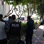 Suman 17 los muertos por ataques en Irán, identifican a terroristas
