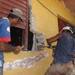 Retoman acciones constructivas en emisora manzanillera en saludo al aniversario 85 de la radio en la ciudad // Foto Yurisdel Reyes