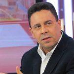Samuel Moncada, nuevo Ministro de Relaciones Exteriores de Venezuela. Foto: Archivo.