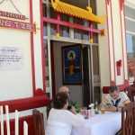 Restaurante Yang Tse // Foto Marlene Herrera