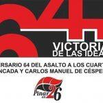 Expresan en Cuba regocijo por celebrar Día de la Rebeldía Nacional
