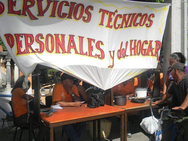Feria 225 de Manzanillo // Foto Lilian Salvat