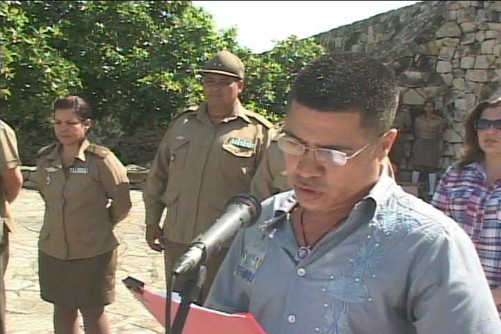 Yoranis González Rosales // Foto Golfovisión TV