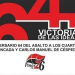 Minuto a minuto: Cuba celebra el 26 de Julio