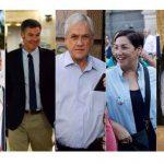 Chile arrecia campañas hacia elecciones presidenciales
