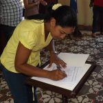 Crean Comisón de Candidatura Municipal (CCM) //Foto Yurisdel Reyes