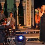 Concierto de lujo inicia jornada por 225 años de la fundación de Manzanillo // Foto Marlene Herrera