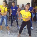 Evento internacional de danza en Manzanillo// Foto Eliexer Peláez