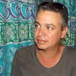 Eduardo Bertot Vieito, director, guionista, musicalizador y actor de Radio Granma // Foto Marlene Herrera