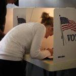 Unos 30 estados de EEUU rehúsan entregar datos electorales pedidos por Trump