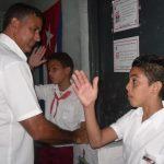 Más de 200 colegios electorales funcionarán en Manzanillo en próximos comicios // Foto Marlene Herrera (Archivo)