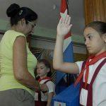 Elecciones generales en Cuba. Foto: Archivo.
