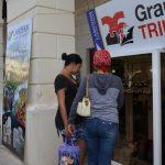 Expo avances de la economía en Granma // Foto Marlene Herrera