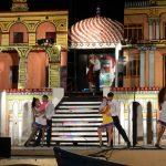 Gala 225 aniversario de Puerto Real de Manzanillo // Foto Marlene Herrera