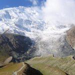 Glaciares del Himalaya // Foto Internet