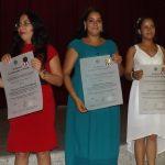 Sede universitaria Blas Roca Calderío gradúa nuevos profesionales // Foto Yurisdel Reyes