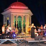 Concierto de lujo a los pies de la Glorieta inicia jornada por 225 años de la fundación de Manzanillo // Foto Marlene Herrera