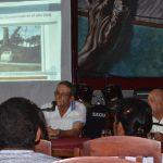 Evento de Patrimonio // Foto Marlene Herrera