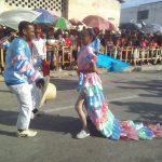 Mejores rumberos del carnaval // Foto Eliexer Peláez