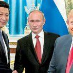 Washington vuelve a sancionar de forma unilateral a empresas e individuos de China y Rusia por tener vínculos con Corea del Norte. Foto: Diario UNO.