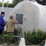 Presidente venezolano rinde tributo en Cuba a Martí y Fidel Castro