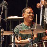 Samuel Formell, director, batería y timbales de Los Van Van. Foto: EFE.