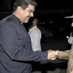 Recibe Raúl Castro a Nicolás Maduro, quien hará un donativo a Cuba para daños de huracán Irma