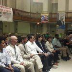Demandan en EEUU fin del bloqueo a Cuba. Foto: @JoseRCabanas / Twitter