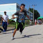 Cierre deportivo del verano // Foto Marlene Herrera