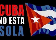 Bloqueo contra Cuba, voces diversas reclaman en ONU su fin