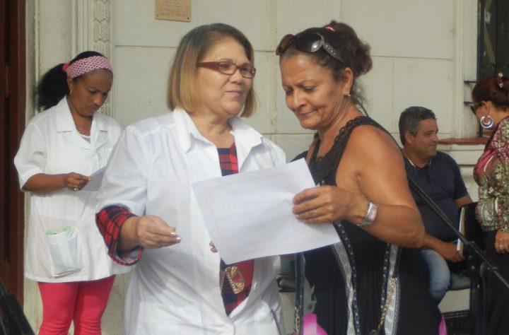 Celebran día de la Estomatología Latinoamericana // Foto Lilian Salvat