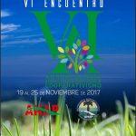 VI Encuentro Internacional de Agroecología, Agricultura Sostenible y Cooperativismo